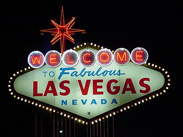 2001 Las Vegas