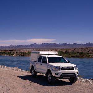 Mojave Road 2016