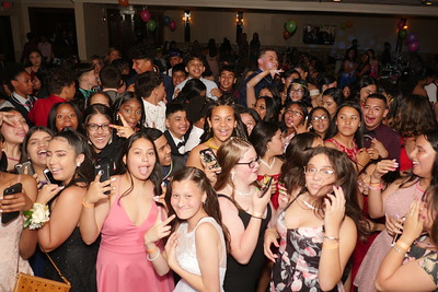Brentwood North's 8th Grade Dance June 6, 2019