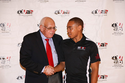 2016 OUAB Presents A Night to Remember with Coach Herman Boone