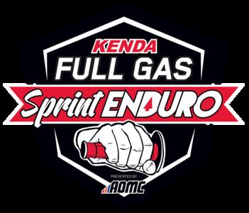 Full Gas Sprint Enduro 2020 Season