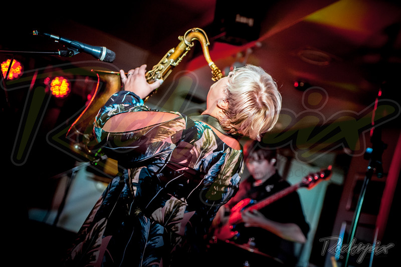 Yoka & the Sugarbeats - TNMC