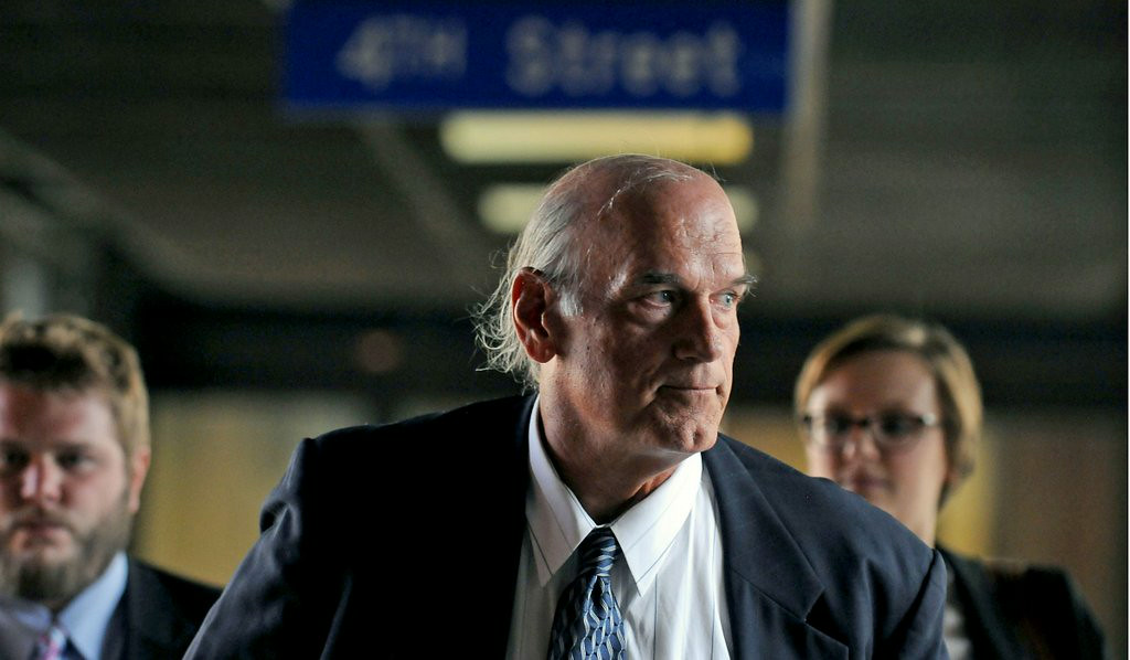 ". <p><b> Jesse Ventura is suing the widow of former Navy SEAL Chris Kyle and his estate because � </b> <p> A. The former Minnesota governor is shameless <p> B. He�s got nothing better to do <p> C. All of the above <p><b><a href=\'http://www.twincities.com/localnews/ci_26109723/jesse-ventura-trial-jury-chosen-hear-defamation-case\' target=""_blank\"">LINK</a></b> <p>   (Pioneer Press: Scott Takushi)"