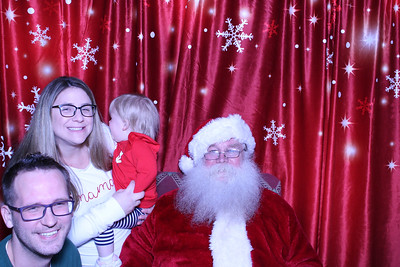 Beresford Creek Landing Holiday Party 2018