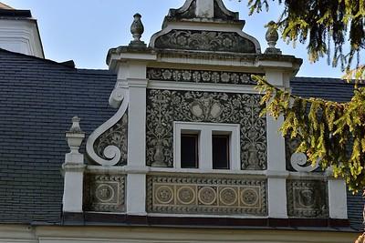 Výlet na zámek v Radimi a do Vrbčan