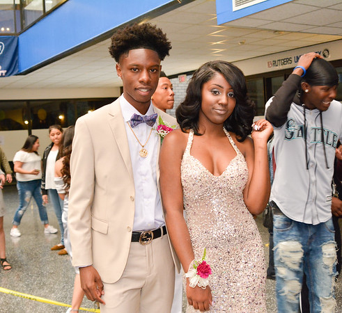 Hempstead High School Prom