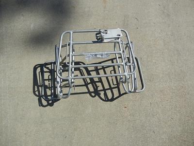 Husky TE610 TCI Sequoia Rack