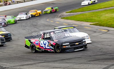 7.22.17 New England Truck Series