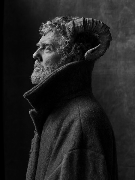 Glen Hansard This Wild Willing Tour