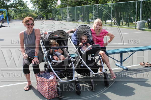 June 22 - Family Olympics