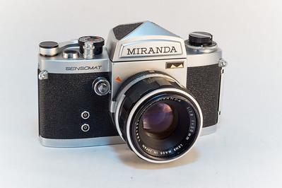 Miranda Sensomat, 1969