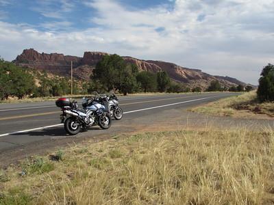 AZ- Marsh Pass