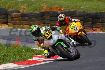 Race 10 HW SB
