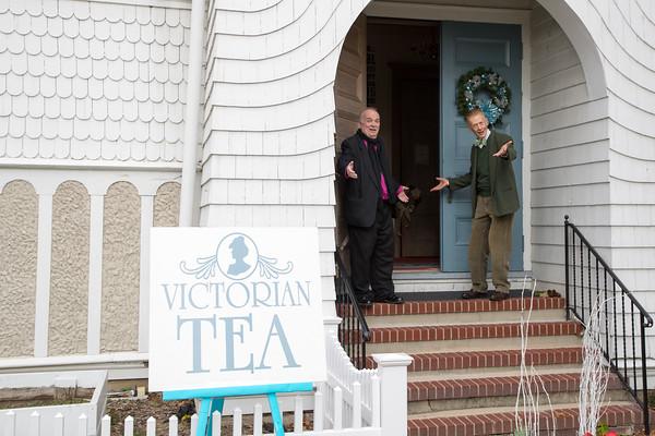 Victorian Tea 2017