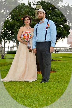 Danielles Wedding