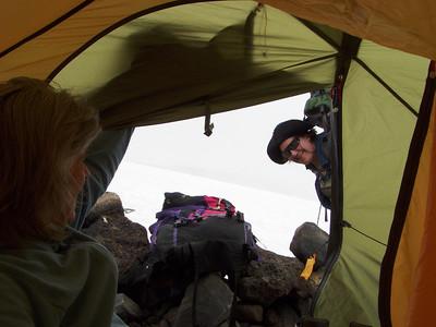 Mt Adams 2010