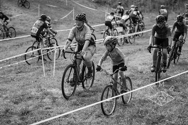 Beginner Race