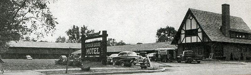 Urbana Lincoln Motel