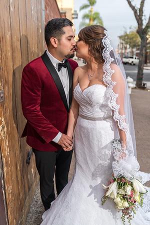 Emma and Aldo