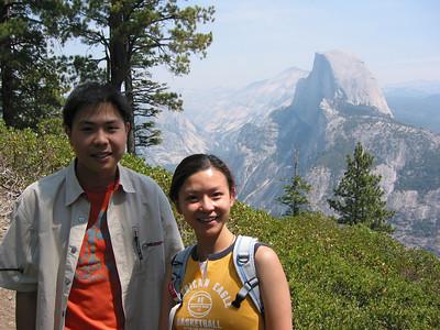 Yosemite NP 2002