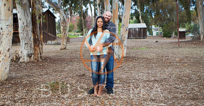 Steve and Rhea Jackson