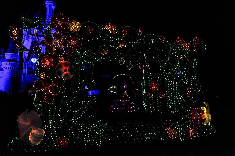 Spectromagic Parade