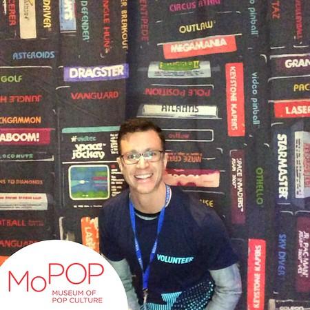 Photos - MoPOP Member Appreciation Night