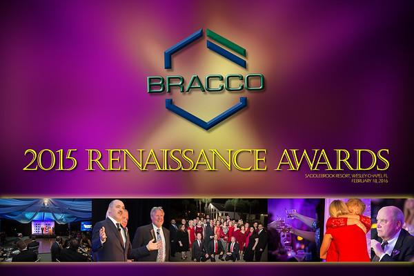 BRACCO RENAISSANCE AWARDS