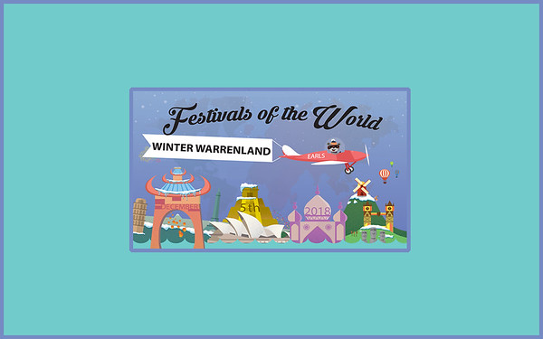 Winter WarrenLand
