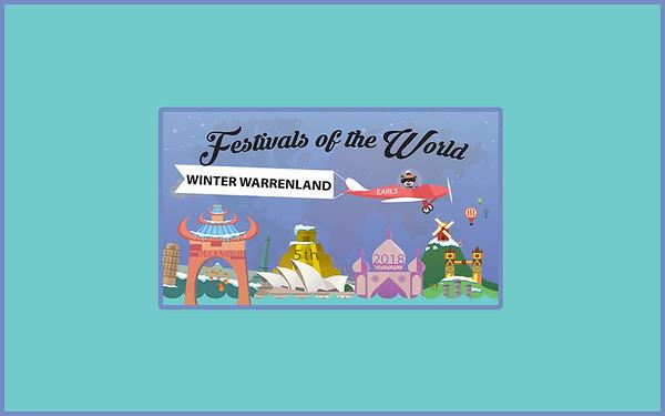 Winter WarrenLand