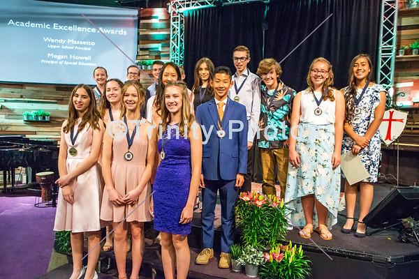 20190531 - 8th Grade Promotion