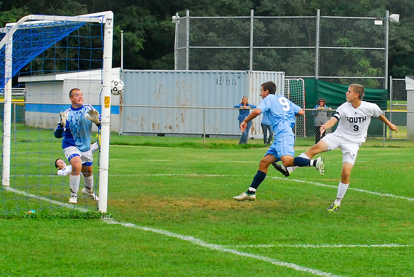 Freehold Twp Varsity - Middletown South 9-21-11