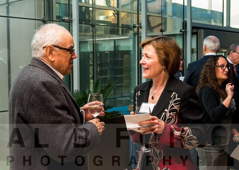 Nov 19, 2018 The Inaugural Bill Rouse Symposium