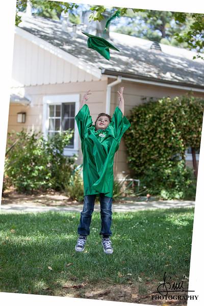 Tristan's Graduation (June-14-2013)