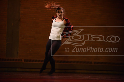 Dance RPHS