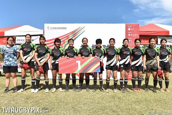 2021大專盃7s-女子組