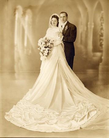 Dorata Family History Photos
