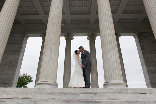 Doo-Murray Wedding