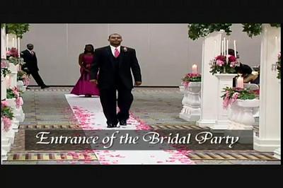 Pearson Bridal Processional