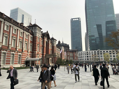 Tokyo Japan (Mar-18)