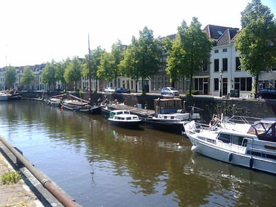 zz Other Dutch places