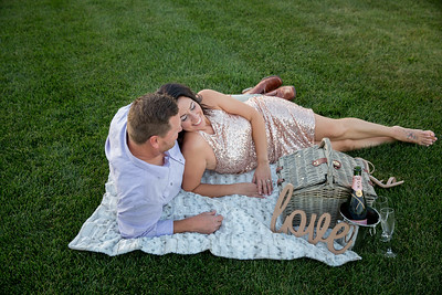 Wedding - Toni & John