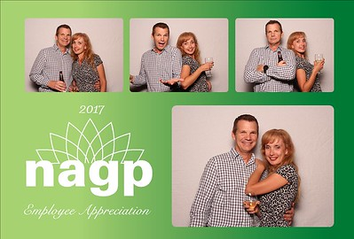NAGP/BP Employee Appreciation - Hilton Americas - 11.17.2017
