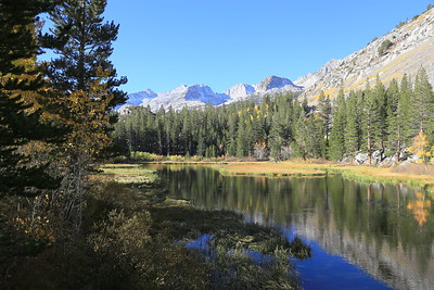 South Lake, Eastern Sierra, Bishop