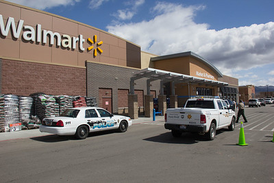 Bomb Threat Heber City, Utah