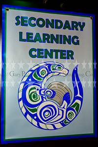 Renton Secondary Learning Center Graduation  6-12-2017