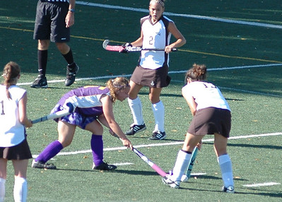 Monta Vista Field Hockey