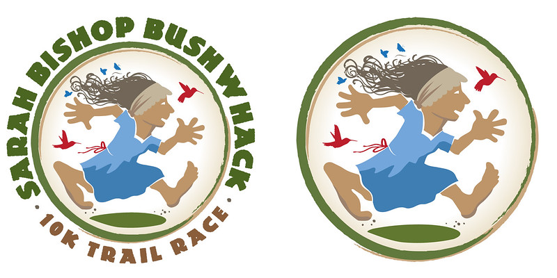 Trail Mix Race Logos