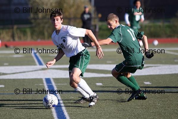 B V Soccer Hopkinton v Westwood 10_28_11