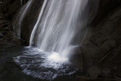 Bridal Veil Falls, 20140914